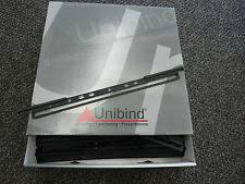 Unibind Steel Class (100 pcs)