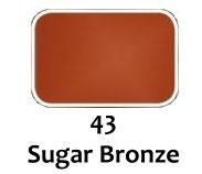Lippenstift Sugar Bronze