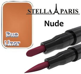 Duo-Liner Nude