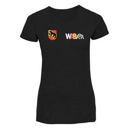 WAB T-Shirt LADYS