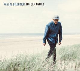 """""""AUF DEN GRUND"""" - CD/Album"""