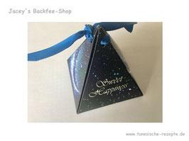 Süßigkeiten Pyramide