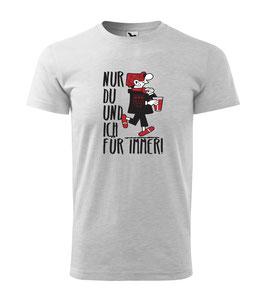 Köln nur du und ich für immer Shirt