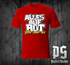 Köln Alles auf Rot Shirt