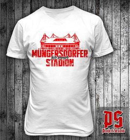 Köln Müngersdorfer Stadion für immer Shirt