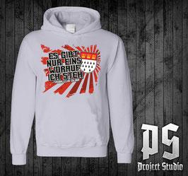 Köln Es gibt nur eins Hoodie /Sweatshirt