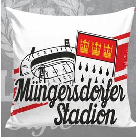 Müngersdorfer Stadion Kissen