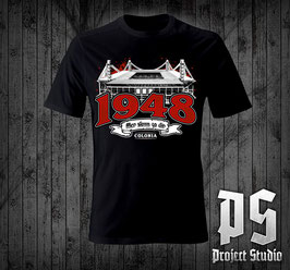 Köln 1948 Stadion Mer Stonn zu dir Shirt
