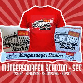 Müngersdorfer Stadion Set
