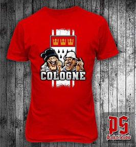 Köln Cologne Voll Normal Shirt