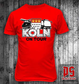 Köln on Tour Shirt