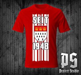 Köln seit 1948 Shirt