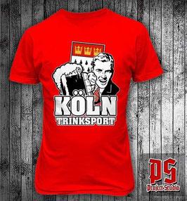 Köln Trinksport Shirt