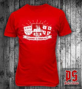 Köln Gegründet 1948 Shirt