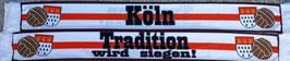 Köln Tradition Seidenschal