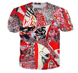 Köln Spezial Kurven Shirt