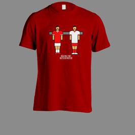 Köln Kickerfiguren Shirt