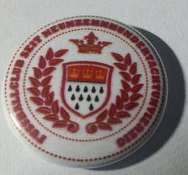 Köln Kreis Button