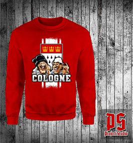 Köln Voll Normal Sweatshirt