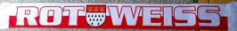 Köln Rot Weiss Seidenschal