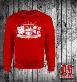 Köln Gegründet 1948 Sweatshirt