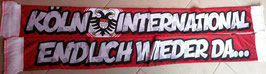 Köln international Seidenschal