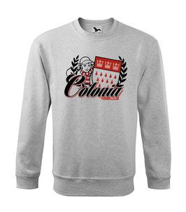 Köln Colonia Lorbeer Sweater