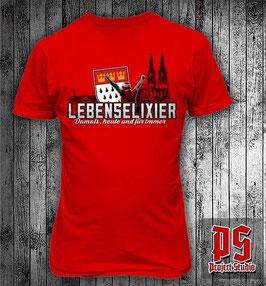 Köln Lebenselixier Shirt