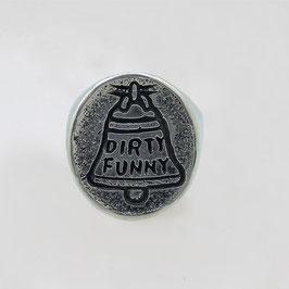 "DIRFY RING 11 ""Dirfy bell"""