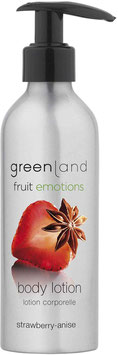 Body Lotion Fruit Emotions Erdbeere-Aniis