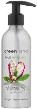 Shower Gel Fruit Emotions Drachenfrucht-Weisser Tee