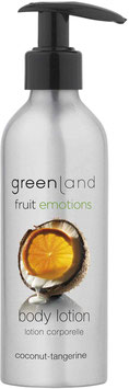 Body Lotion Fruit Emotions Kokosnuss-Mandarine