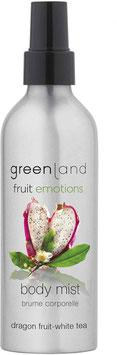 Körperspray Drachenfrucht-Weisser Tee