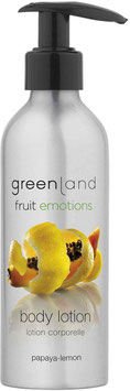 Body Lotion Fruit Emotions Papaya-Lemon