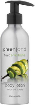 Body Lotion Fruit Emotions Limette-Vanille