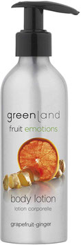 Body Lotion Fruit Emotions Grapefruit-Ingwer
