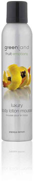 Body Lotion Mousse Fruit Emotions Papaya-Lemon