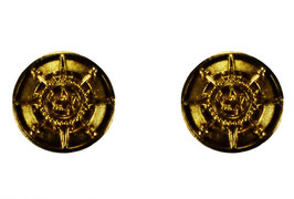 Sol Embutido Earrings