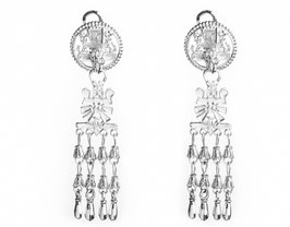 Sol largo Earrings