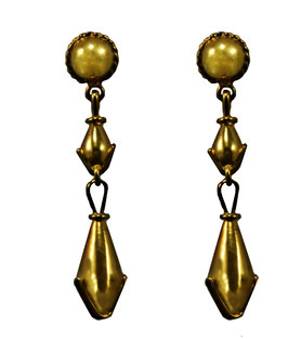 Cascabeles grande Earrings