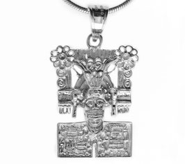God of the dead Small Pectoral