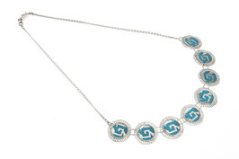 Chimalli Necklace