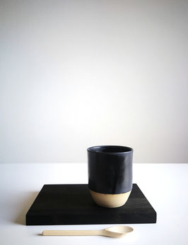 "Tasse | Becher Kollektion ""contrast"" gross"