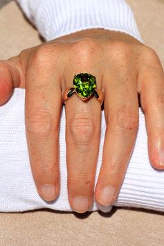 Ring GREENADINE