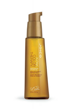 K-Pak Color Therapy Styling Oil 100ml