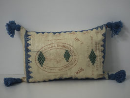 Upcycling Pillow No. 7