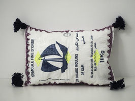 Upcycling Pillow No. 3