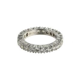 Diamant Alliance Ring