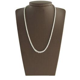 Diamant Rivière Collier