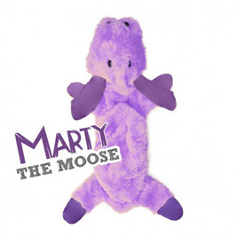 MARTY the Moose